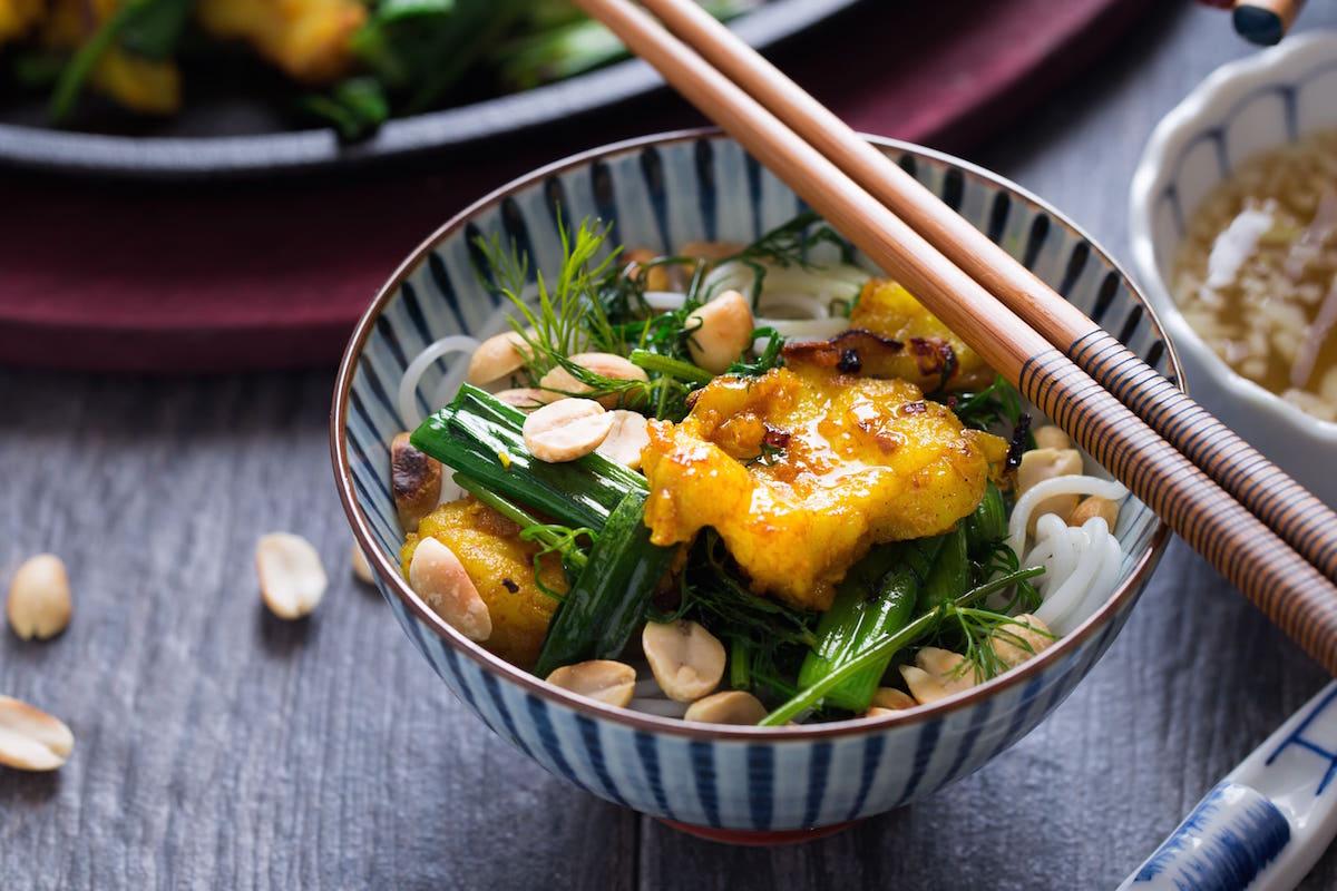 Makanan Khas Hanoi