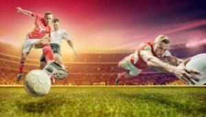 Tips Dan Trik Main Judi Bola Online Menang Banyak