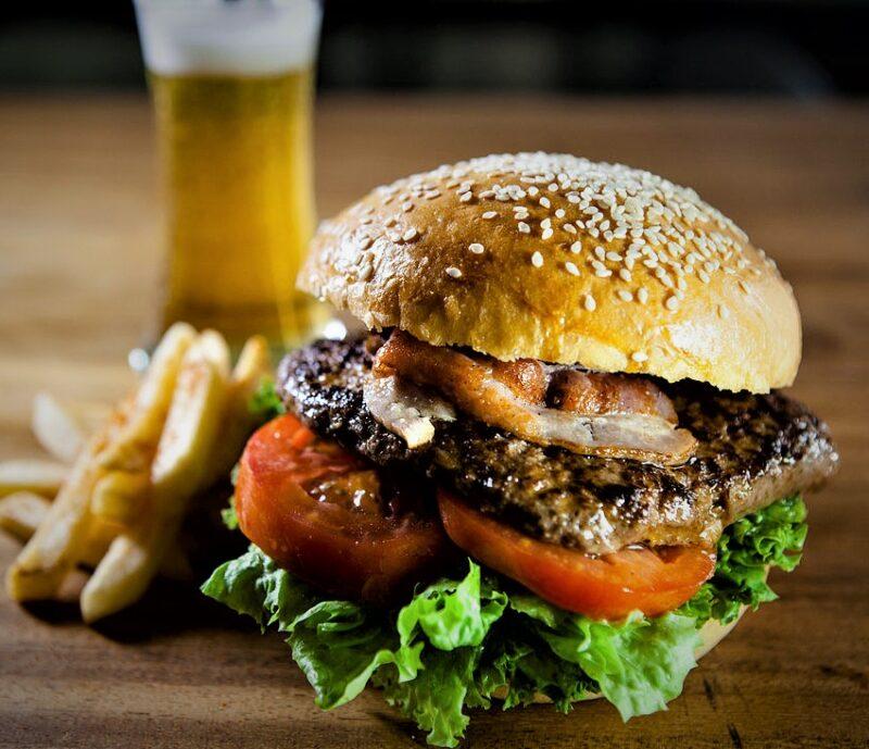 Hamburger Mengapa Anda Menyebutnya Demikian