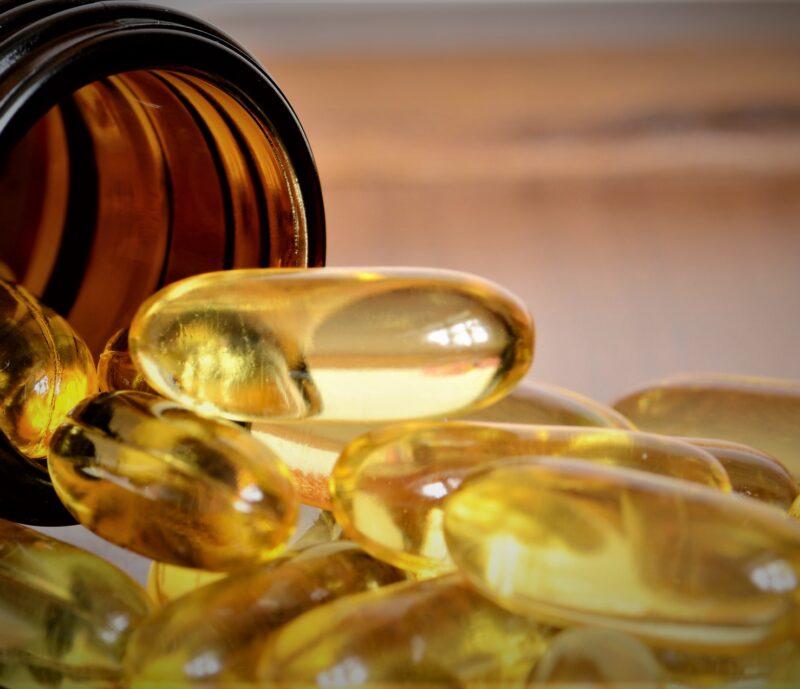Makan 7 Makanan yang Mengandung Vitamin Untuk Mata Anda
