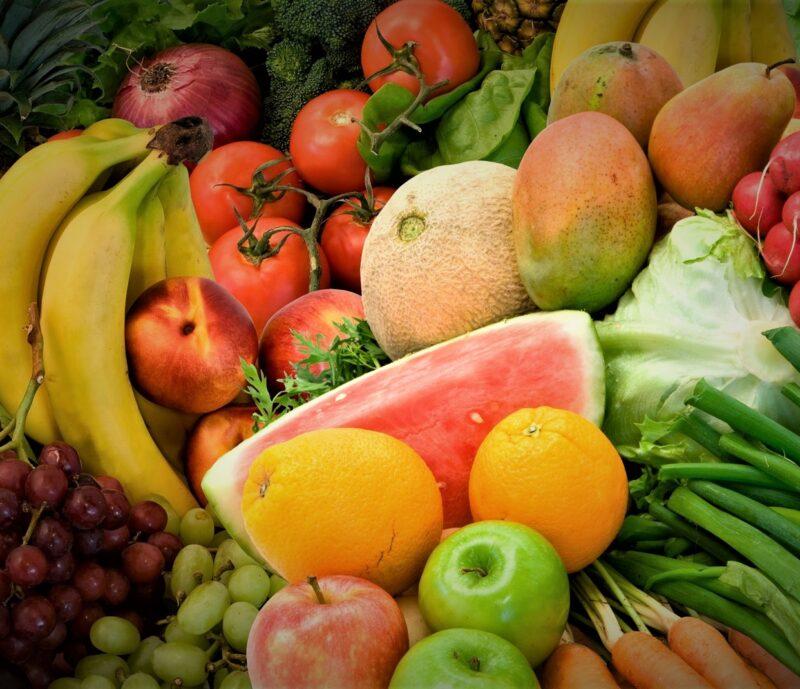 5 Makanan Sehat Yang Harus Anda Makan Saat Pensiun