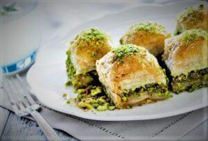 Daftar 5 Hidangan Turki yang Sangat Lezat