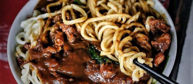 Tempat Kuliner Makan di Yogyakarta