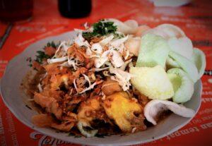 Tempat Kuliner yang Sayang Untuk Dilewatkan Di Semarang