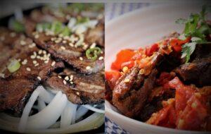 Lima kesamaan antara makanan Indonesia dan Korea