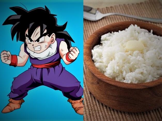 Tujuh karakter anime dan makanan favorit mereka